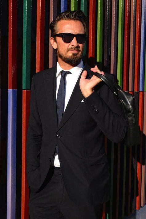 Lieblingstasche: Office Bag | Echte männer, Mode, Sachen