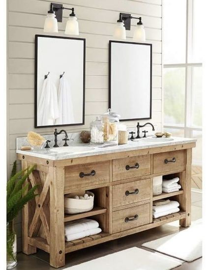 Maybe For The Bathroom Remodel Potterybarn Bathroom Sink