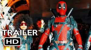 Uslup] Watch!deadpool 2(2018)  MOVIE  Online  FREE  HD | Box