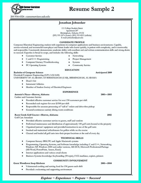 Professional Resume Example All Things Educational Pinterest