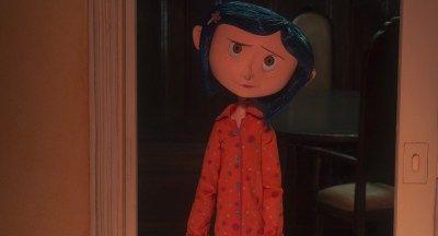 Coraline 2009 Animation Screencaps In 2020 Coraline Animation Art Films