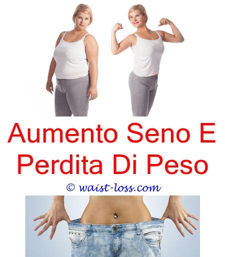 esercizi di base per perdere peso donne