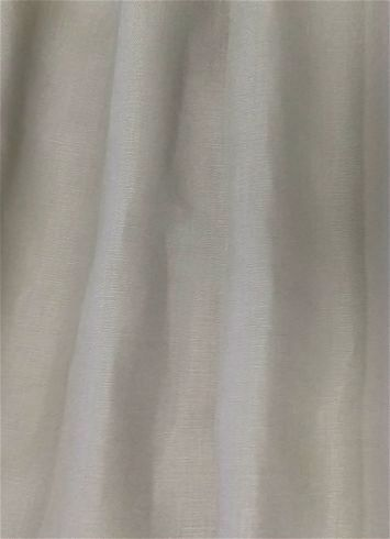 120a Wide Opaque Linen Stone Linen Fabric By The Yard Linen Drapery Fabric Linen Drapery Drapery Fabric Grey Linen Curtains