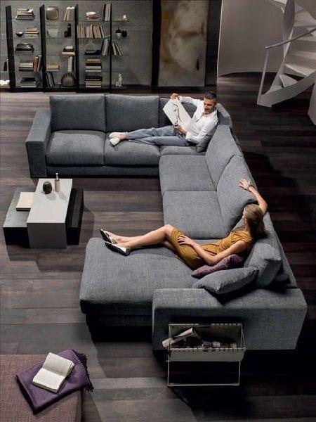 Sectional Sofas Under 300 Sofa Sofadesign Sofaideas Sectional Contemporary Decor Living Room Contemporary Living Room Design Furniture Design Living Room