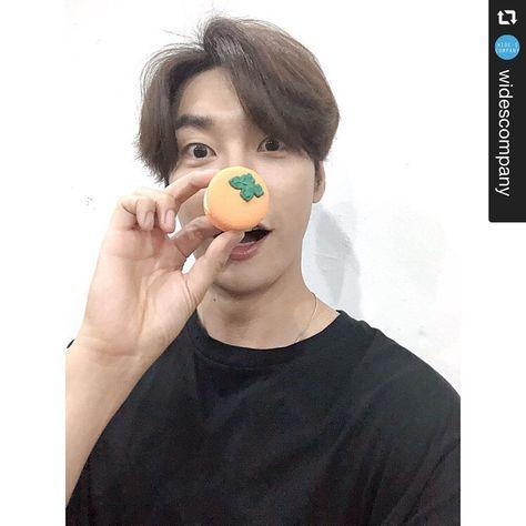 #repost @widescompany via @PhotoAroundApp 명절 증후군 특효약🧡 . . 사랑하는 이들과 함께하는 기분 좋은 명절이지만! 정신적 or 육체적으로 스트레스 받으시는 분들이 계시죠?☹️ Instagram Photo by yumi - @yumi_nrym on Instagram - Uploaded on Friday 13th of September 2019 12:18:25 PM
