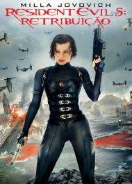 Assistir Resident Evil Todos Os Filmes Online Resident Evil
