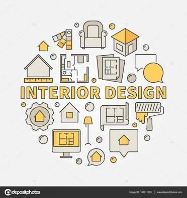 Resultado De Imagem Para Design De Interiores Simbolo