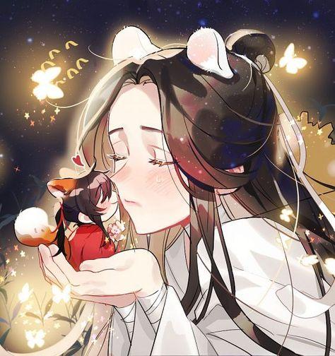 достоевский и чай аниме