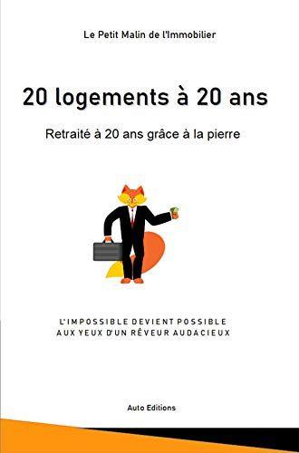 Telecharger 20 Logements A 20 Ans Retraite A 20 Ans Grace A La Pierre Pdf Gratuitement Livre Livre De Lecture Livres A Lire Livres En Ligne