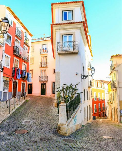Rincones De Lisboa Lisboa Puente 25 De Abril Recorrer