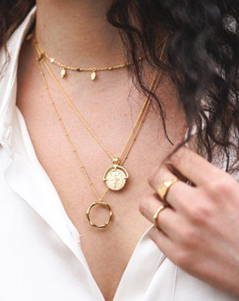 10 Best Pendant Necklaces Coin Necklace Jewelry Star Necklace
