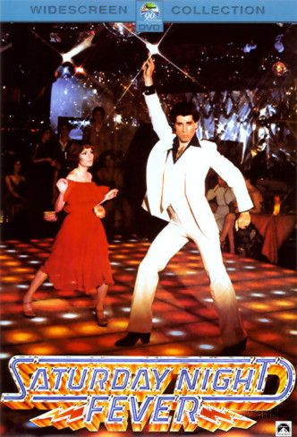 Saturday Night Fever Poster at AllPosters.com