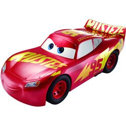 Disney Pixar Cars 3 Rust Eze Racing Center Lightning Mcqueen 20