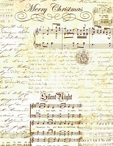 Christmas Carol Musical Script.Pin On Christmas Wrapping Paper