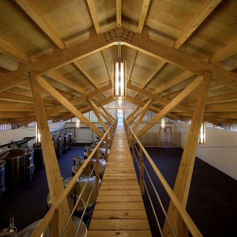 Casa Da Torre Winery Castanheira Bastai Arquitectos Associados Winery Architect Farm Buildings