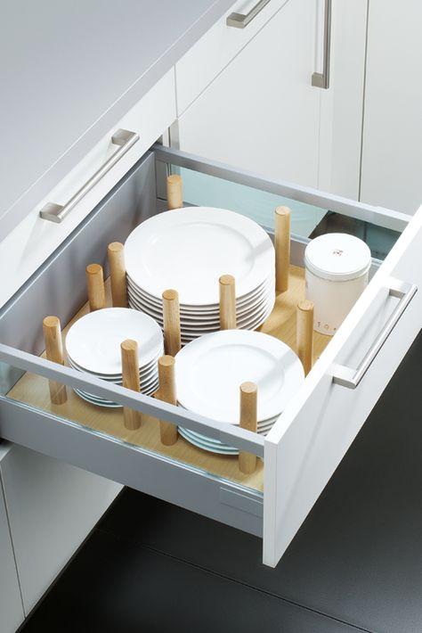 Ikea Küchenschrank Ordnung | Ikea Küche Im Schrank | Valdolla