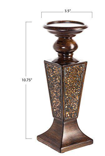 Creative Scents Schonwerk Pillar Candle
