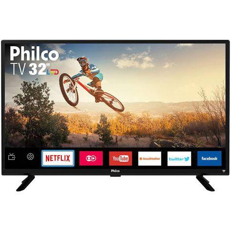 562a76dc7 Smart TV LED 32