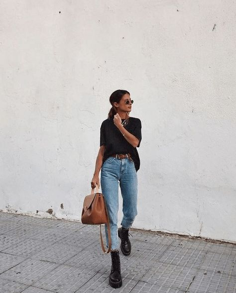 Best Boyfriend Jeans Every Woman Must Have - - Kleidung - Mens, Women's Outfits