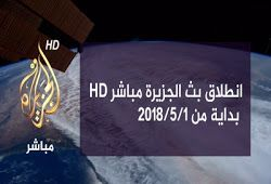 Al Jazeera Mubasher 2 Hd Nilesat Es Hailsat Frequency Freqode Com Real Madrid Tv Sports Channel Sky Cinema
