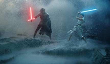 El próximo tráiler de 'Star Wars: el ascenso de Skywalker' será el más violento de todos