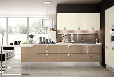 11 best MARTINA / Cucine Lube Moderne images on Pinterest | News ...