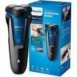 Barbeador Philips Aquatouch S1030 04 Bivolt Philco