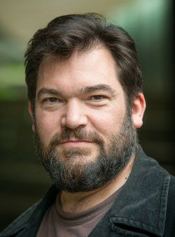 Rory Wilton, cast as Richard Tonkin.