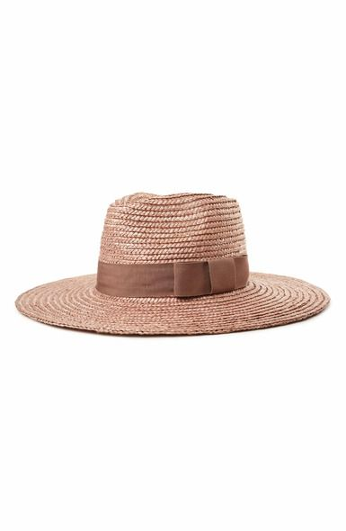 7 Of The Best Sun Hats With Full Sun Protection Brixton Hat Straw Hat Wide Brim Sun Hat