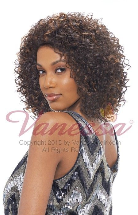 Vanessa Smart Wig Pegas Wigs Hair Designs African American Beauty