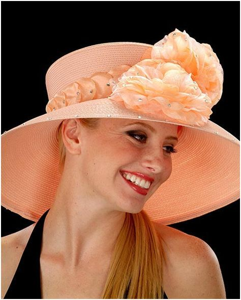 spring hats...my passion