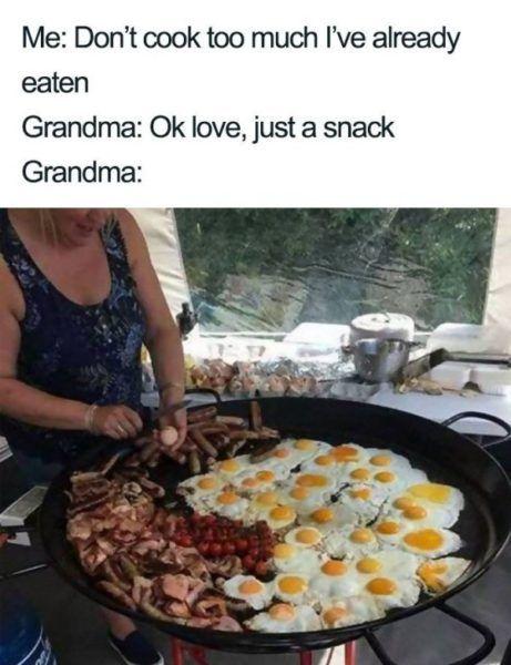 Account Suspended Funny Food Memes Food Memes Food Humor