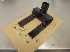 Pallet Tool Heavy Duty Custom Made Pallet Breaker por Scoder75