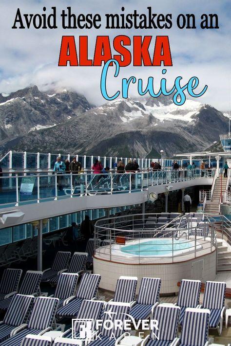 Packing For Alaska, Alaska Cruise Tips, Packing List For Cruise, Alaska Travel, Alaska Trip, Alaska Cruise Princess, Disney Cruise Alaska, Princess Cruises, Carnival Cruise Alaska