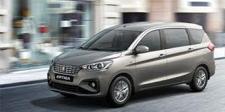 مواصفات ومميزات وعيوب سيارة سوزوكي اورتيجا Suzuki Ertiga Suzuki The Unit Car