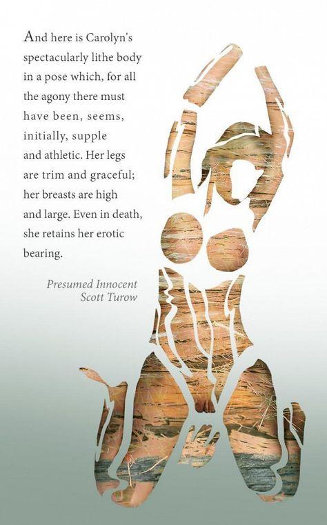 presumed innocent book quote quotes pinterest - Presumed Innocent Book