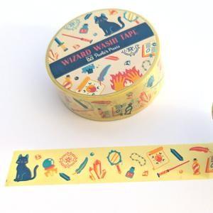 Dungeon Adventuring washi tape
