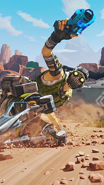 80 Best Apex Legends Images In 2020 Gaming Wallpapers Legend