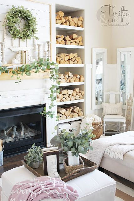 Easy Spring Living Room Decor And Decorating Ideas How To