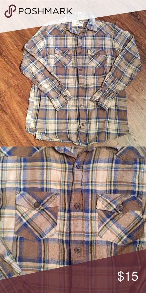 Urban Pipeline Men's Large Button Down Good condition. urban pipeline Shirts Casual Button Down Shirts
