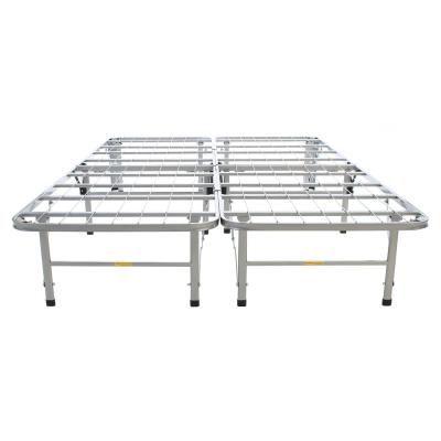 Hollywood Bed Frame The Bedder Base Full Metal Bed Frame Bb1440f In 2019 Full Metal Bed Frame Metal Beds Bed Frame