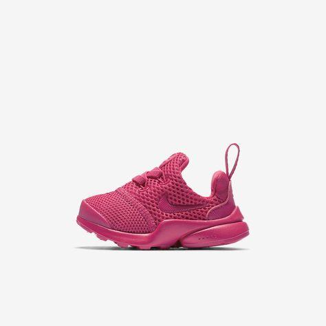 online store 223b7 efb3a Nike Presto Fly InfantToddler Shoe
