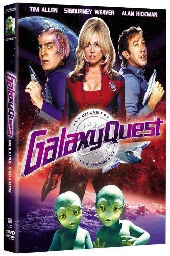 Galaxy Quest (Deluxe Edition) - Default
