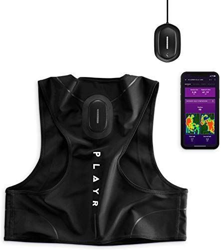New Catapult Playr Soccer Gps Tracker Gps Vest App Track Improve Your Game Iphone Android M Online Showmetopstyle In 2020 Football Workouts Soccer Gifts Gps Tracker