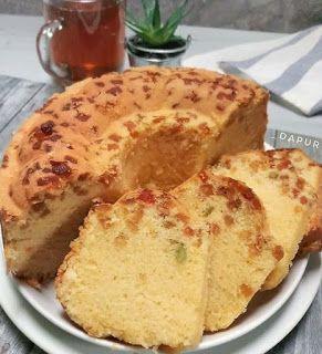 Pin Oleh Kumpulan Resep Masakan Di Resep Bolu Makanan Resep Kue Kue Lezat