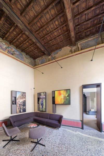 Scala Di Design Interni Magazine Interior Architecture