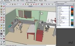 Sketchup Pro 2019 Serial Key With Latest Version Kitchen Design Software Free Google Sketchup Kitchen Design Software
