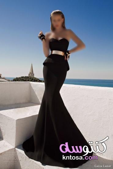 صور أحدث فساتين سهرة 2020 موديلات تفصيل فساتين سهرة للمحجبات موضة 2020 اجمل الصور فساتين سهره Strapless Dress Formal Dresses Fashion