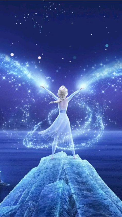 Let it Go!!