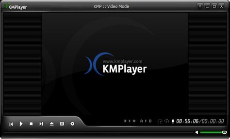 what is kmplayer